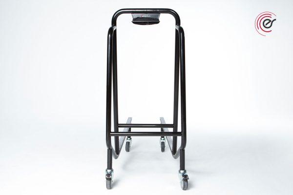 ErgoSusSET Tischtransportwagen Tische lagern und transportieren