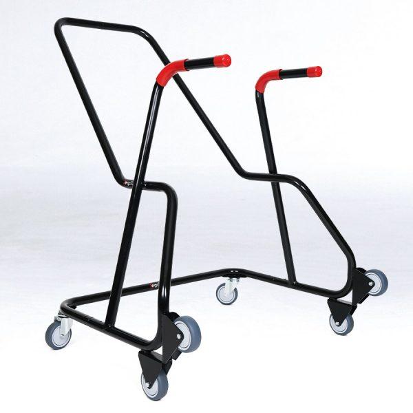 ErgoSusMOVE-Central Tischtransportwagen Zum Produkt