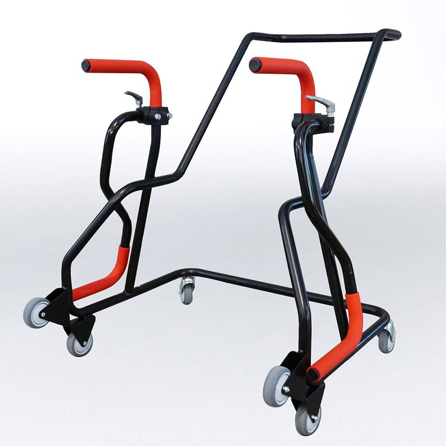 ErgoSus Stehtisch Adapter Tischtransportwagen Zum Produkt