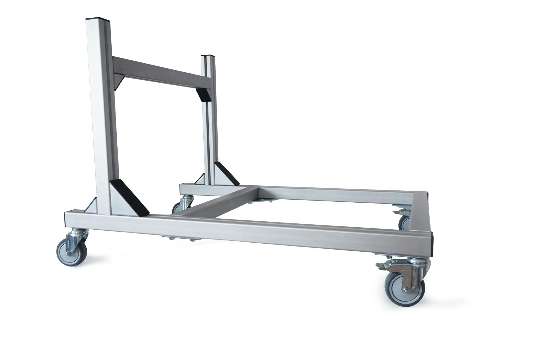 ErgoSus Stack XL Stuhltransportwagen