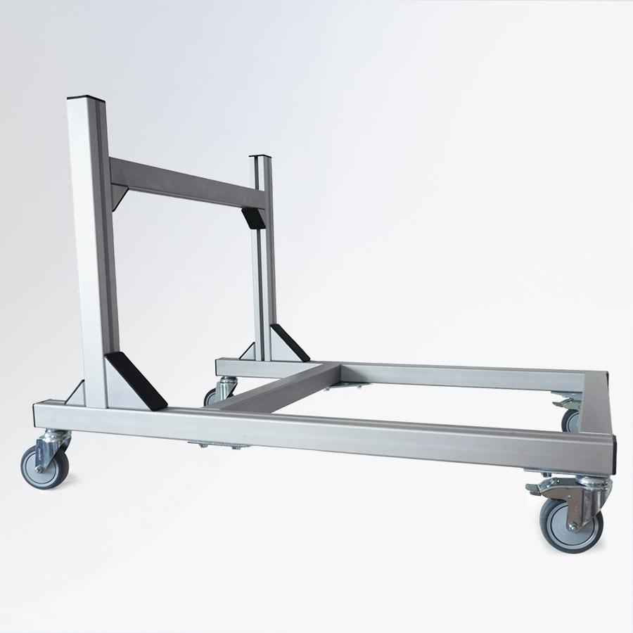 ErgoSus STACK XL Stuhltransport Teaser 1