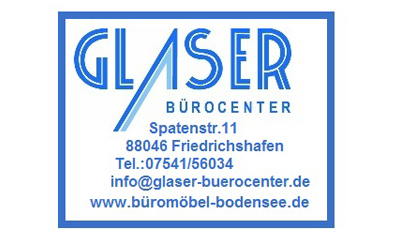 Glaser Bürocenter
