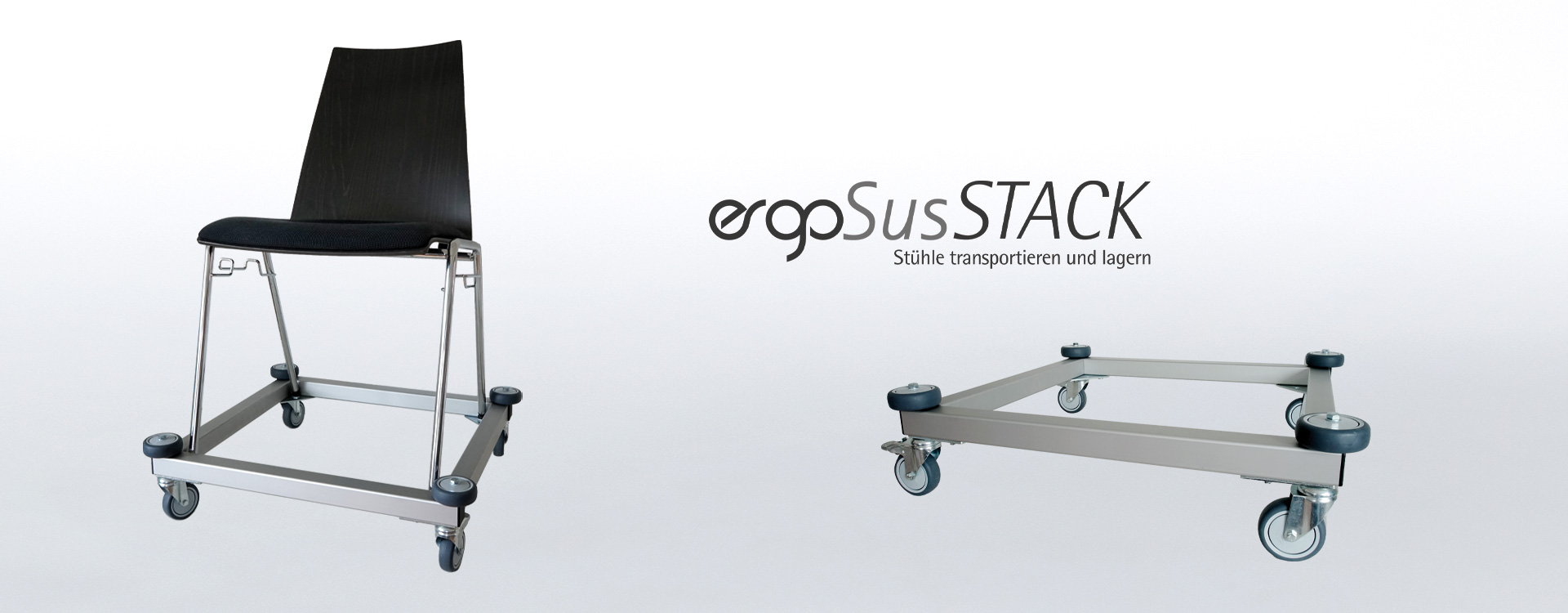 ErgoSus Stack Stuhltransport TItelbild